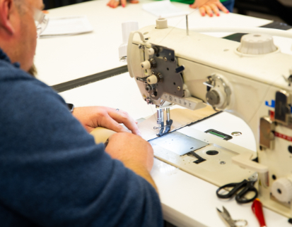 Cut and Sew Manufactuers at Fairway Products